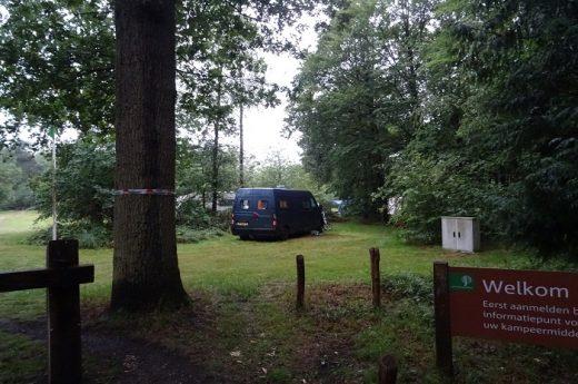 Camping Drenthe de Kijl